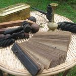 Authentic Ayurveda instruments