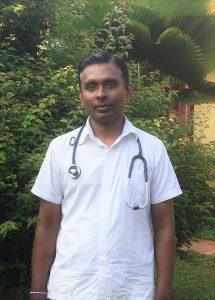 Dr. Tiroshan photo1